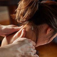 Utiliser les pains de massage