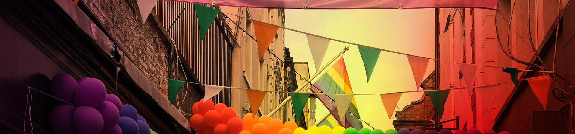 Banner - L'importance de la fierté