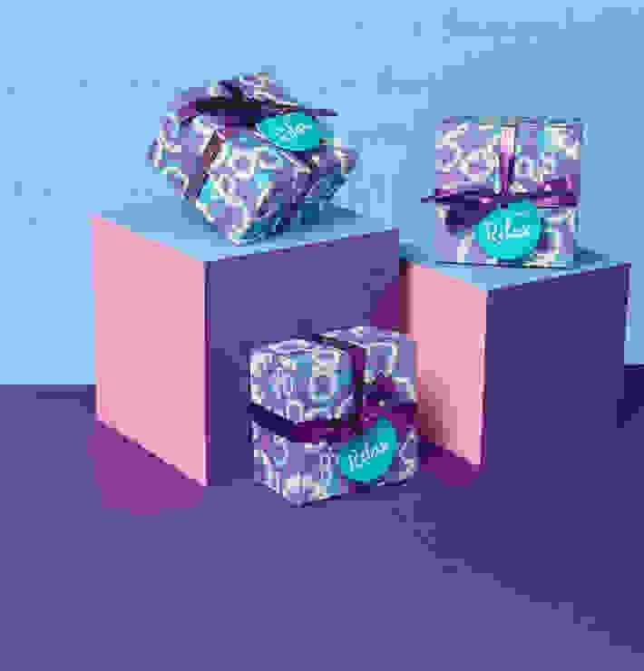 Cadeaux pour elle