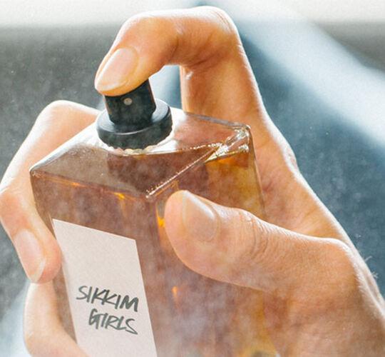 Trouver la fragrance idéale