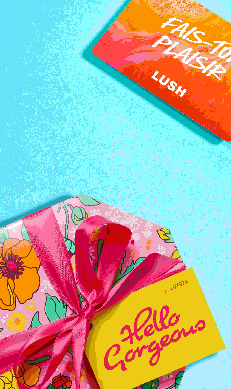 Content card - Cartes-cadeaux: faites le plein