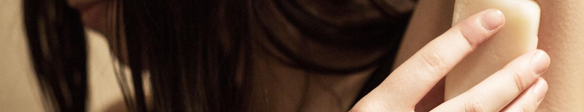 Banner - Les déodorants Lush contiennent-ils de l'aluminium?
