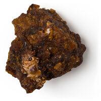 Résine de myrrhe