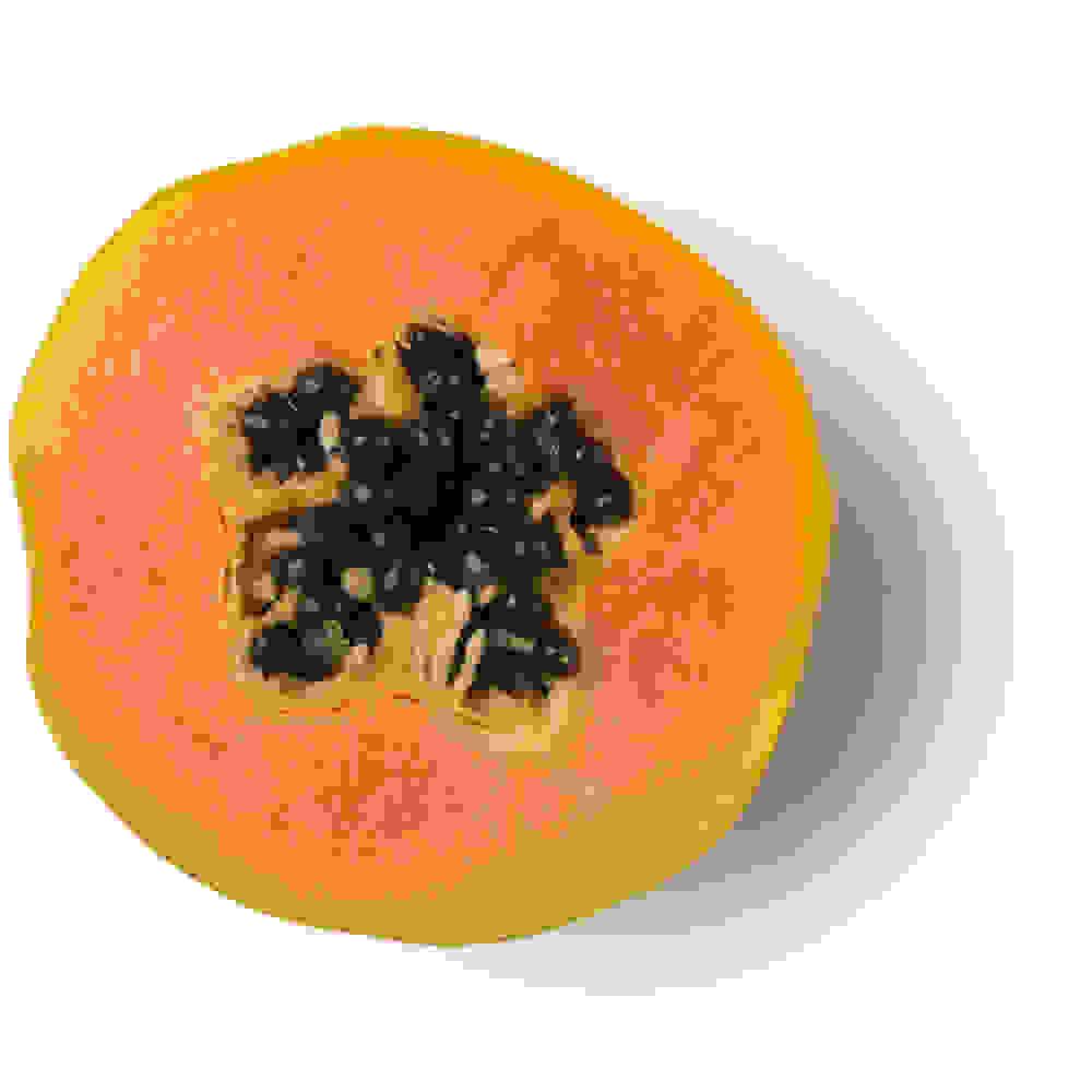 Jus de papaye frais