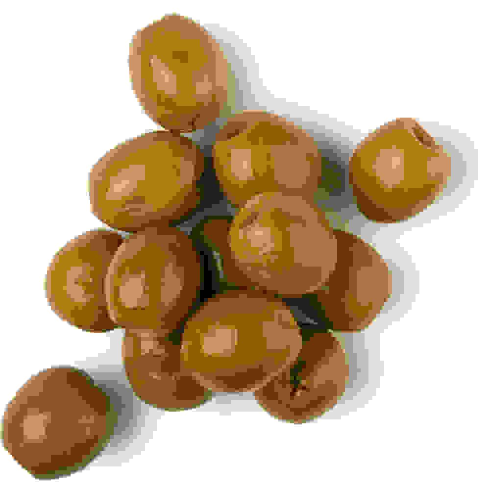 Huile d'olive équitable