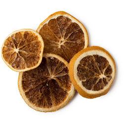 Dried Orange Slices (Citrus Aurantium dulcis)