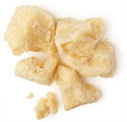 Fair Trade Organic Shea Butter (Butyrospermum Parkii)