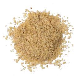 Huile de germe de blé biologique pressée à froid