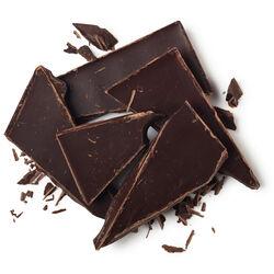 Dark Chocolate (Sugar, Cacao Fat, Cacao Powder)