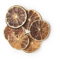 Dried Lime Slice
