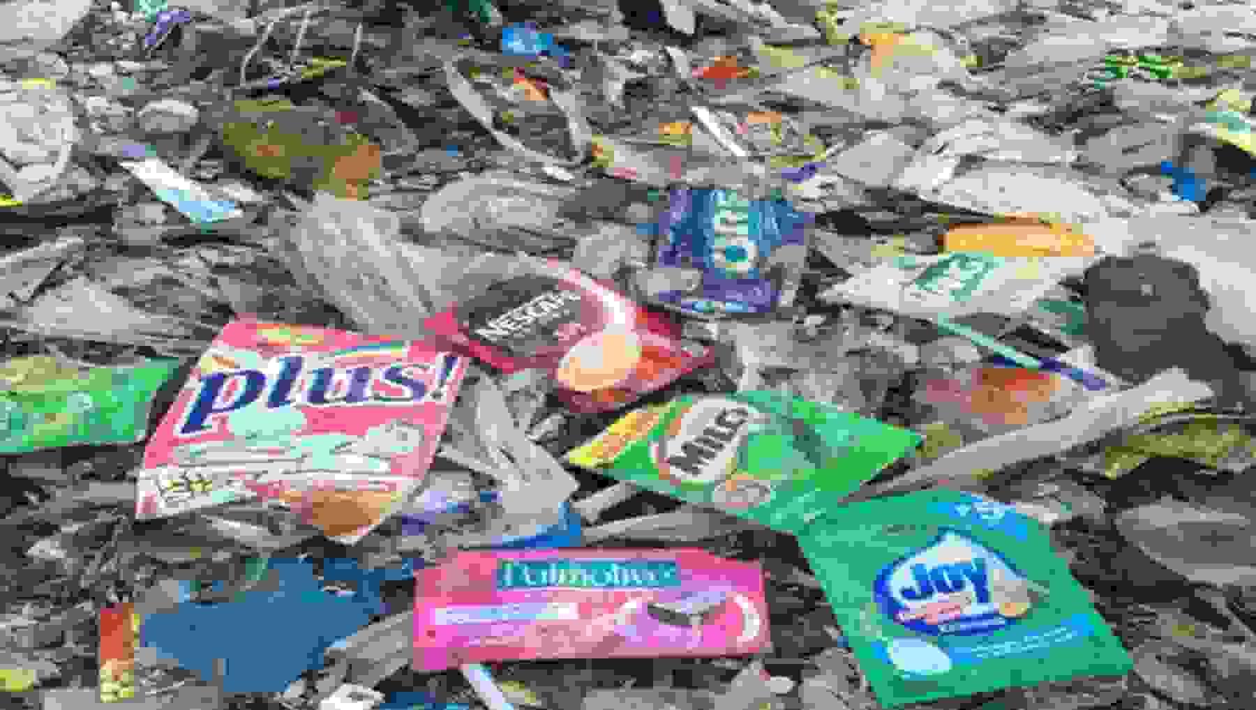 Content card - Lutter contre la pollution plastique à la source