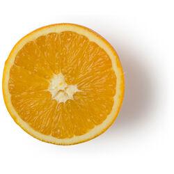 Jus d'orange bio