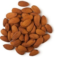 Cold Pressed Organic Almond Oil