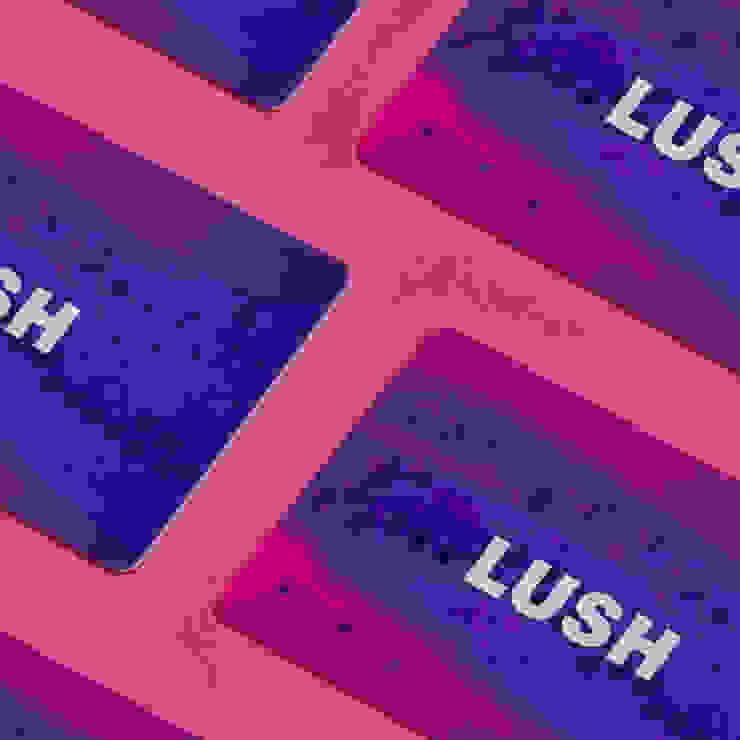 Lush Gift Cards