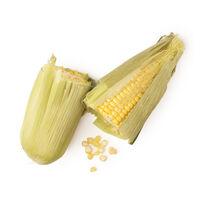 Fécule de maïs