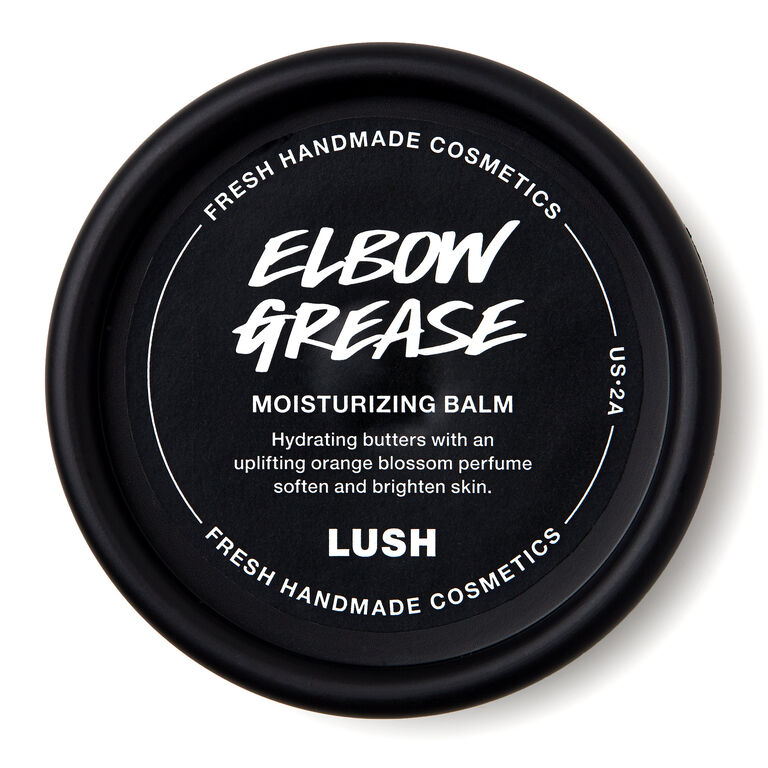 Elbow Grease Body Lotion