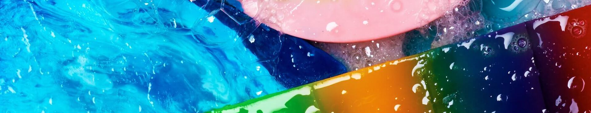 Banner - Ingredients with Soaperpower