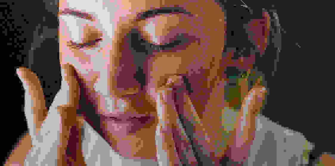 Content card - Comment faire un traitement facial à la maison