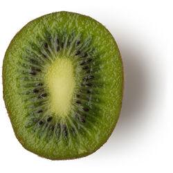 Jus de kiwi frais