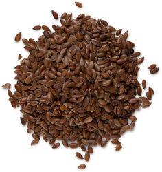 Décoction de feuilles de molène et de graines de lin