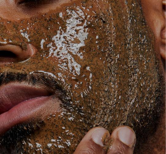 Soins pour la peau véganes