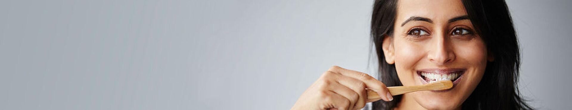 Banner - Comment utiliser les comprimés dentaires