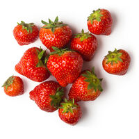 Fresh Strawberry Juice (Fragaria Vesca)