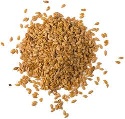 Poudre de graines de lin