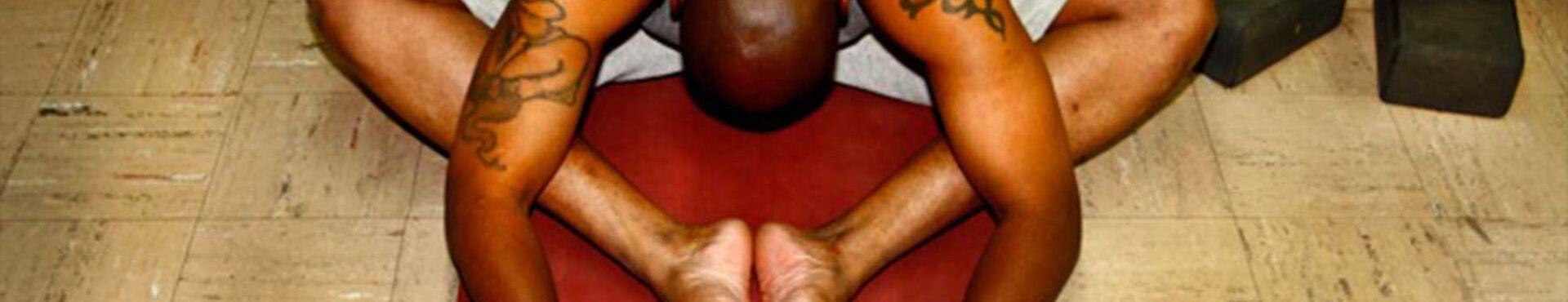 Banner - Prison Yoga Project