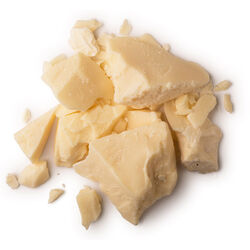 Fair Trade Cocoa Butter