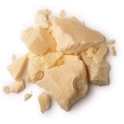 Beurre de cacao équitable