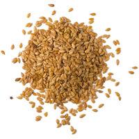 Décoction de graines de lin