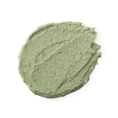 Masque à la crème de menthe - Autoconservant