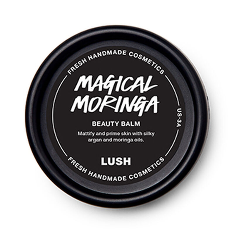 Magical Moringa