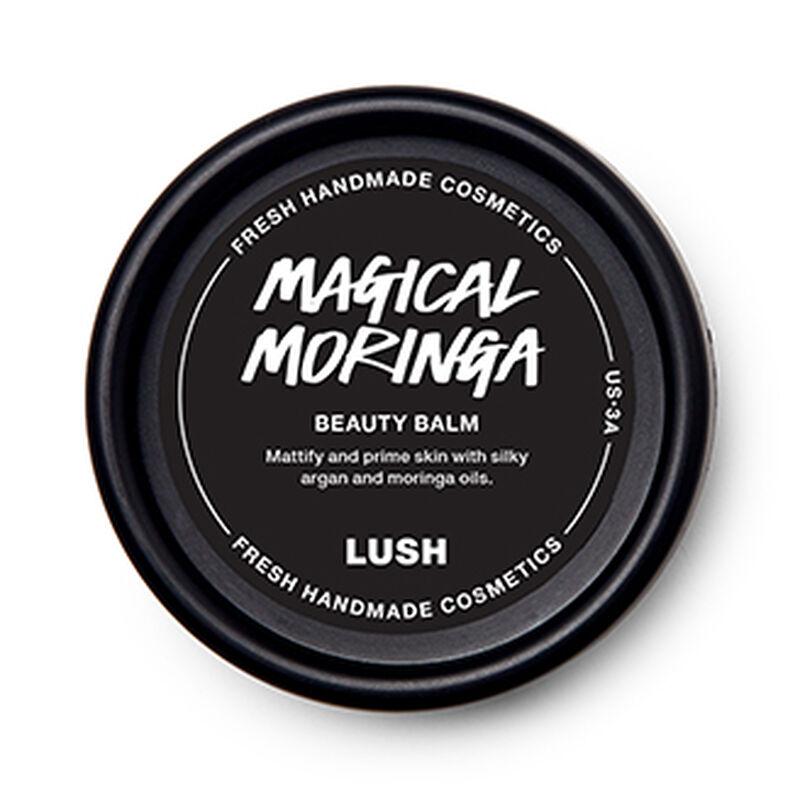 Moringa magique