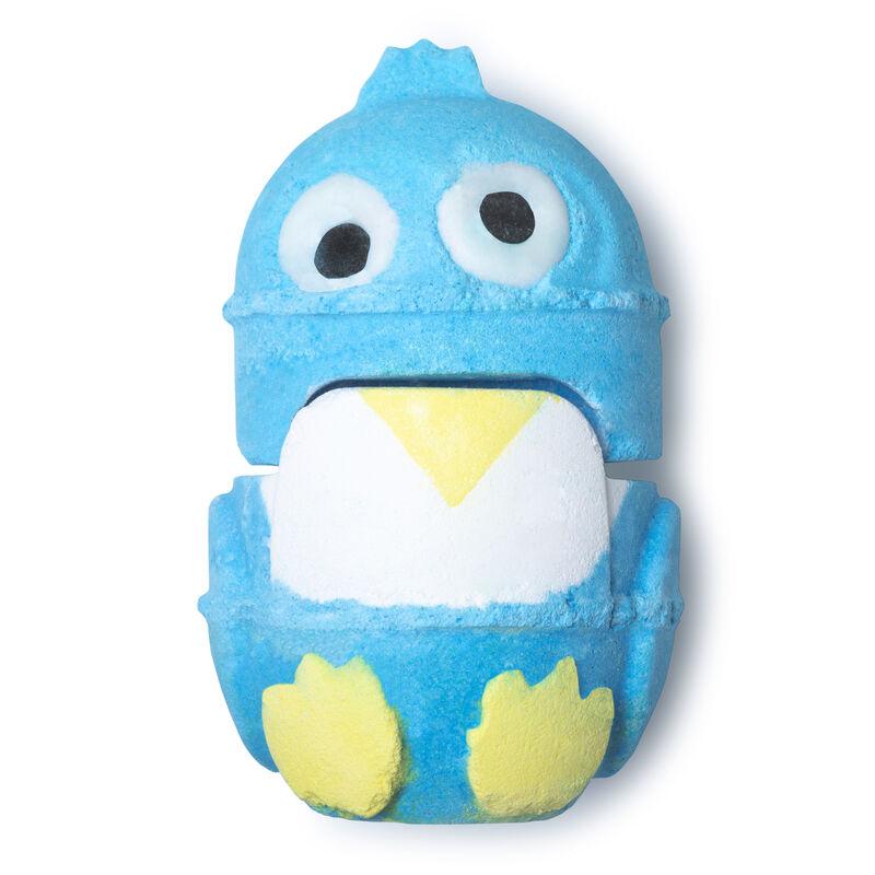 Pingouin bombe bombe