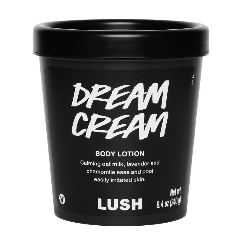 Crème de rêve