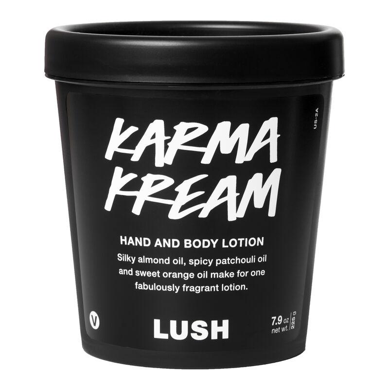 Karma Kream