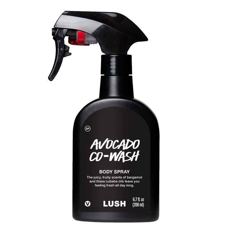 Avocado Co-Wash