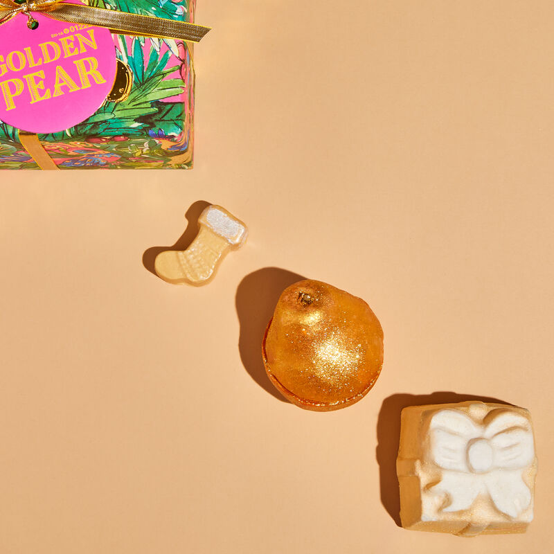 Golden Pear