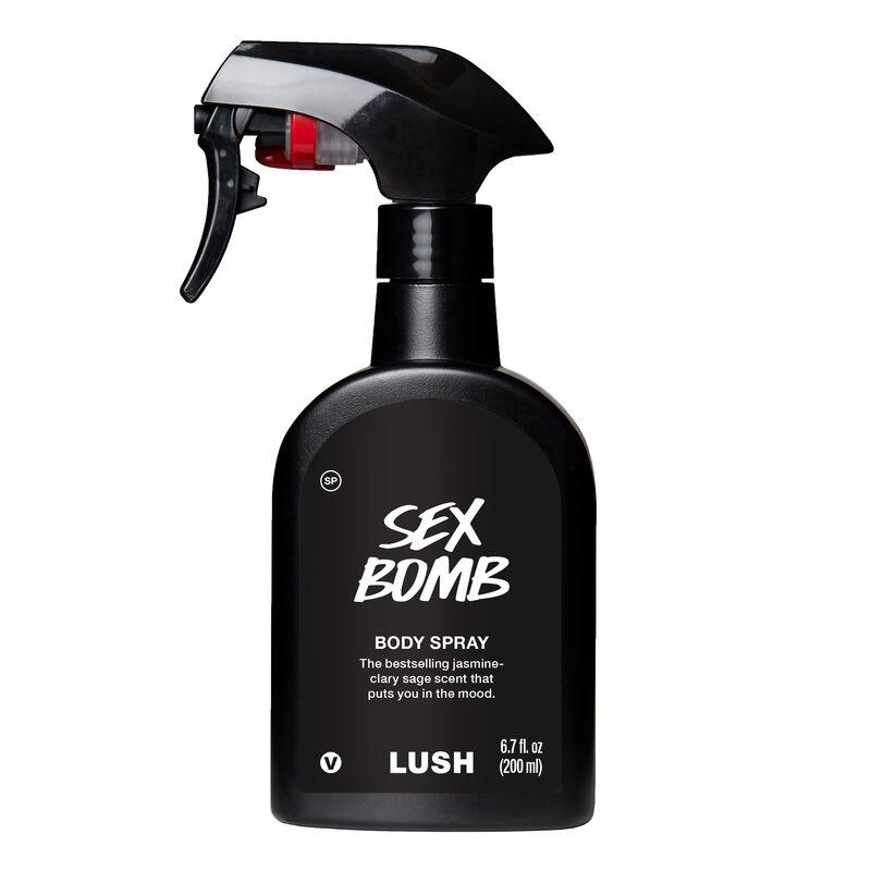 Bombe de sexe