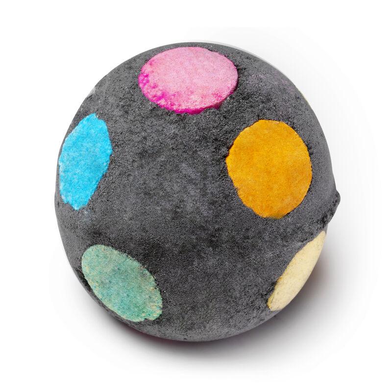 La plus petite boule disco au monde