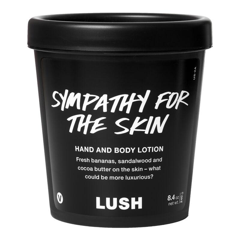 Sympathie pour la peau