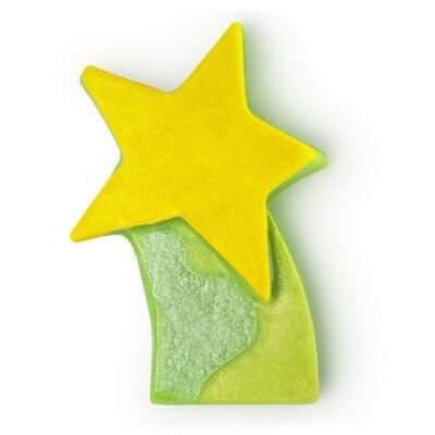 Shooting Stars - Green