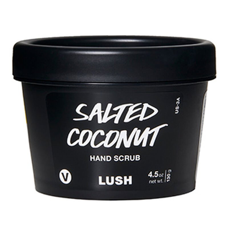 Salted Coconut