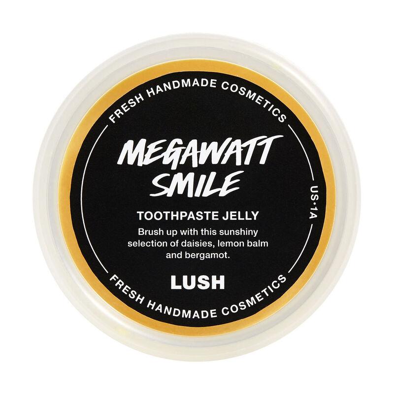 Megawatt Smile