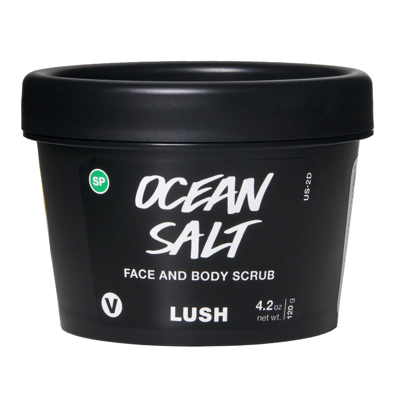 Ocean Salt Self-preserving