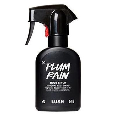Plum Rain