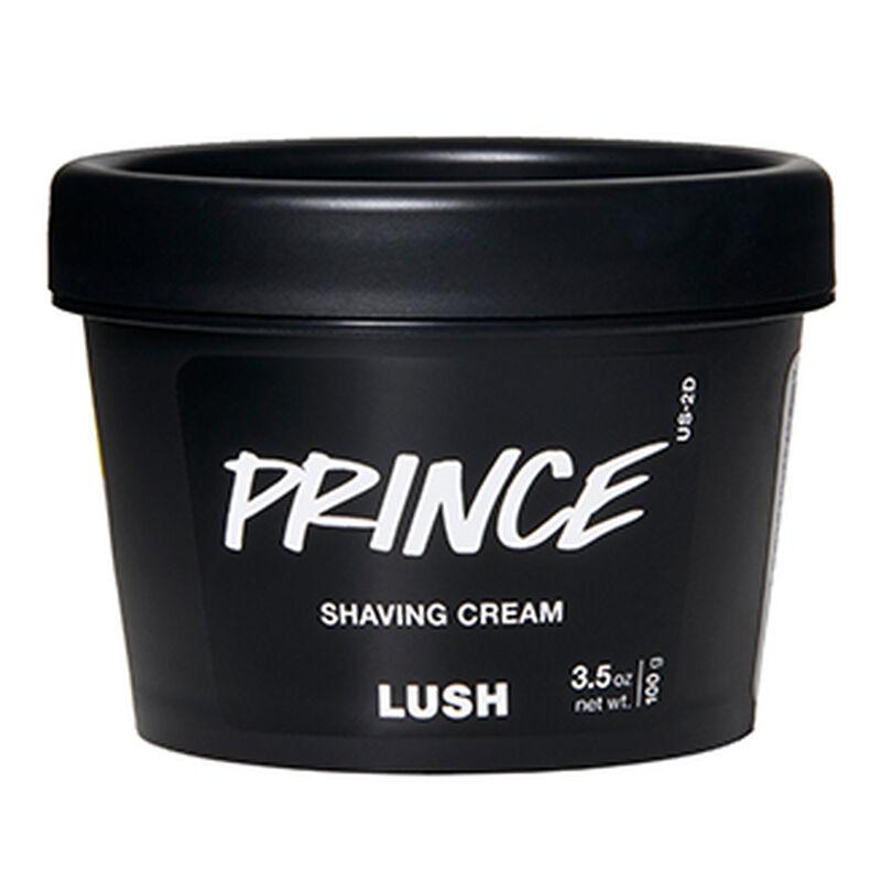 Crème à raser Prince