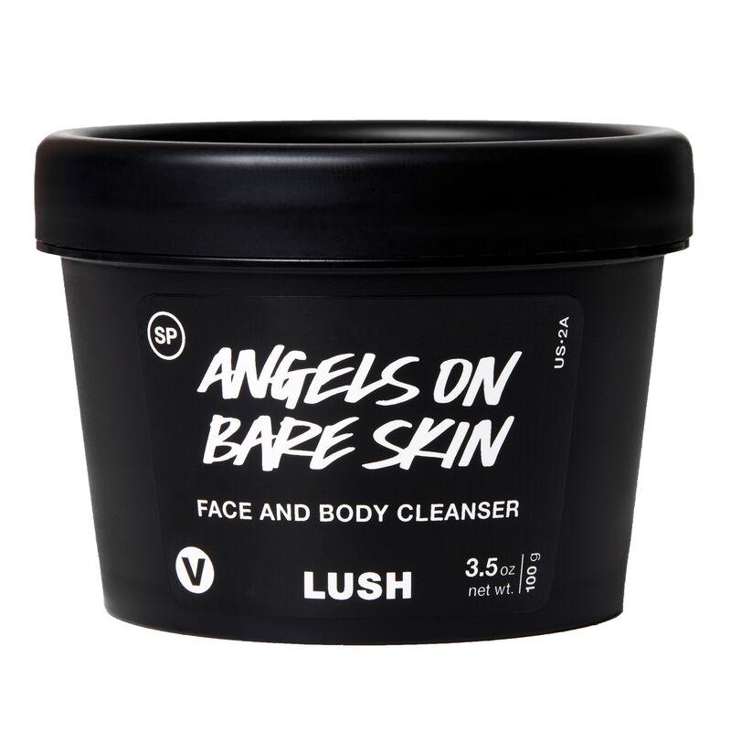 Angels on Bare Skin